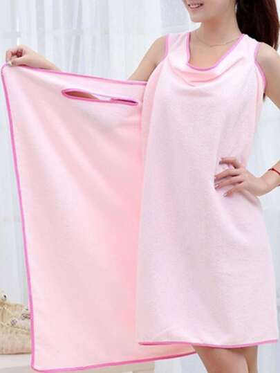 Convertible Wrap Towel