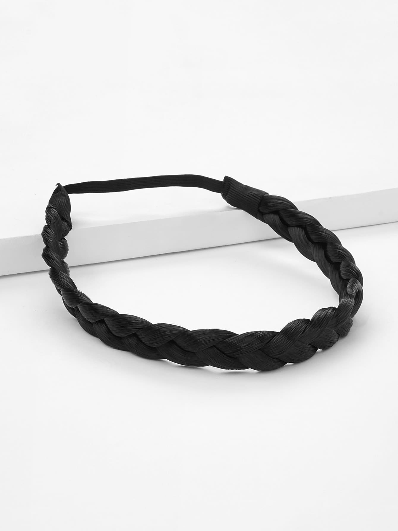 Woven Design Headband woven textile design