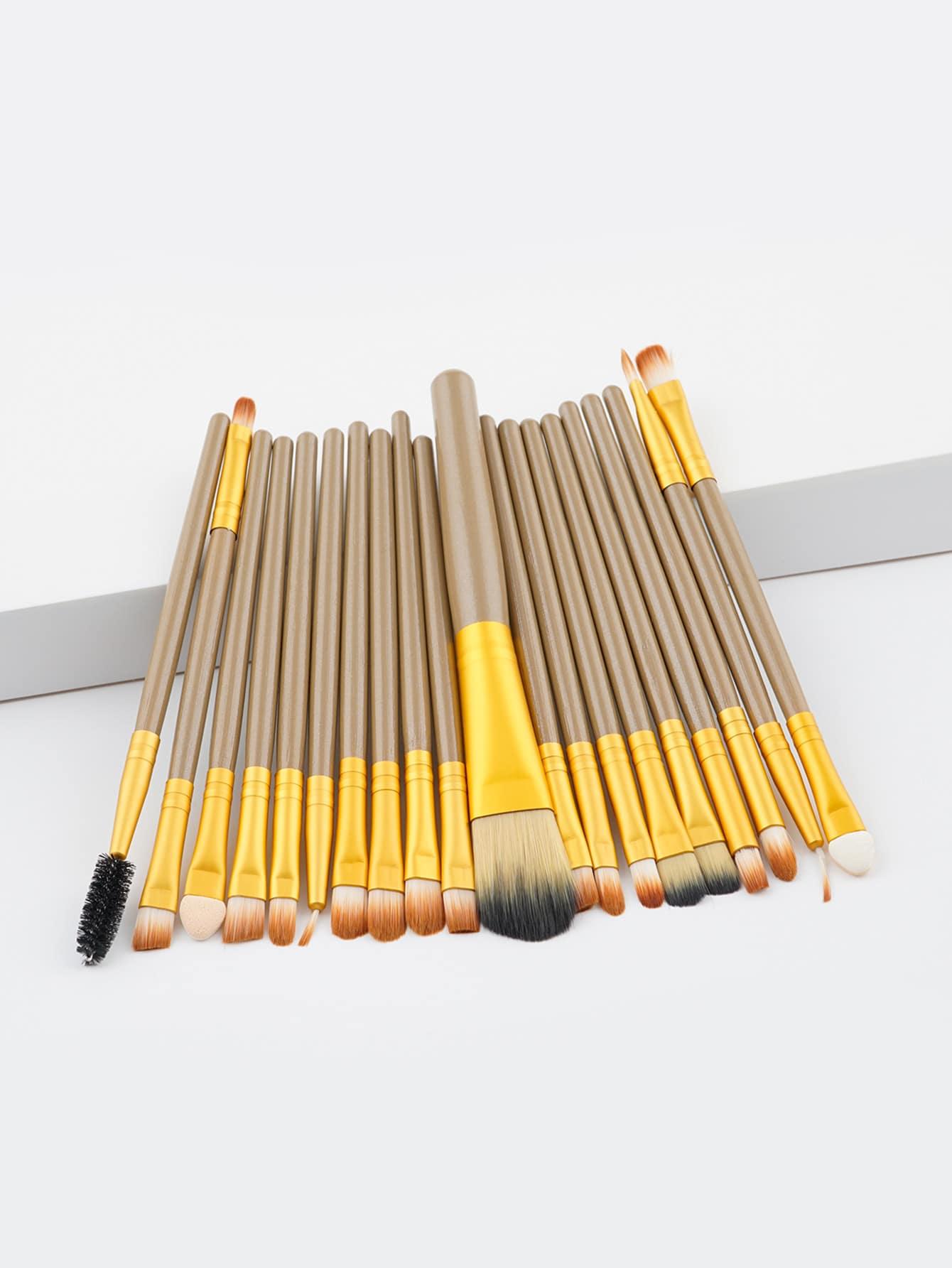 Professional Makeup Brush set 20pcs