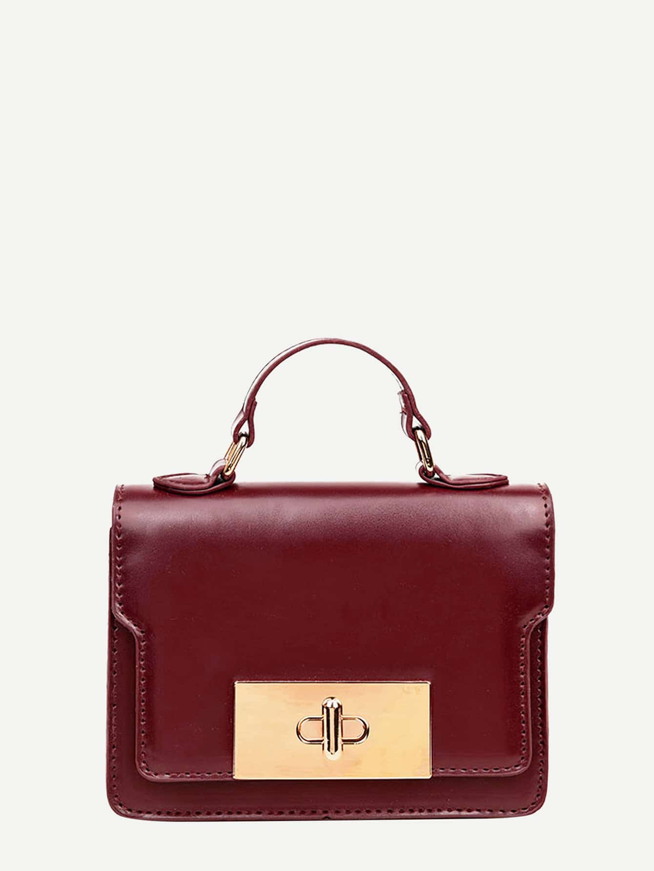 Twist Lock Grab Bag
