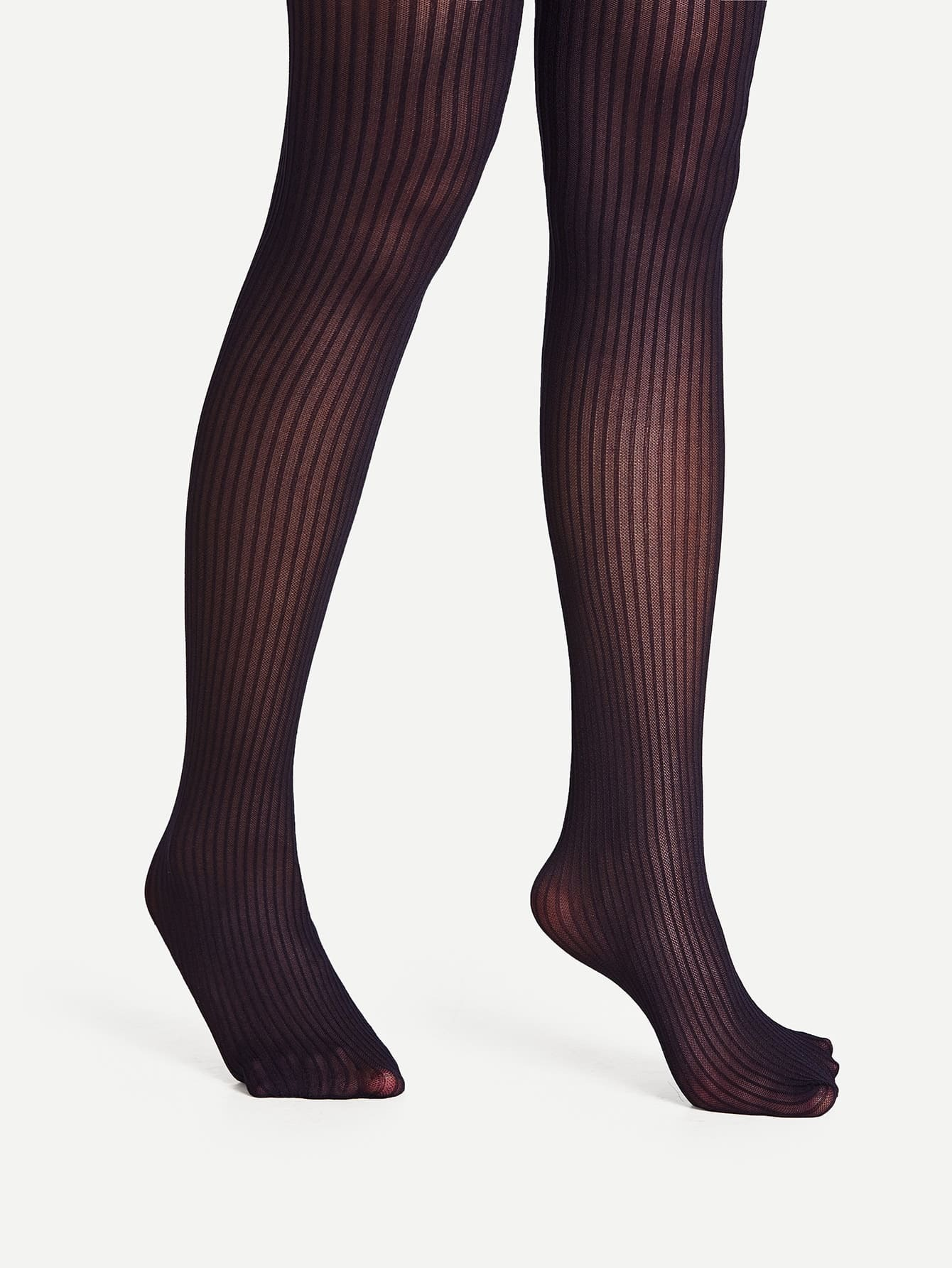 Vertical Striped Design Pantyhose Stockings mesh design pantyhose stockings