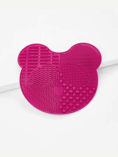 Cute Makeup Brush Cleaner