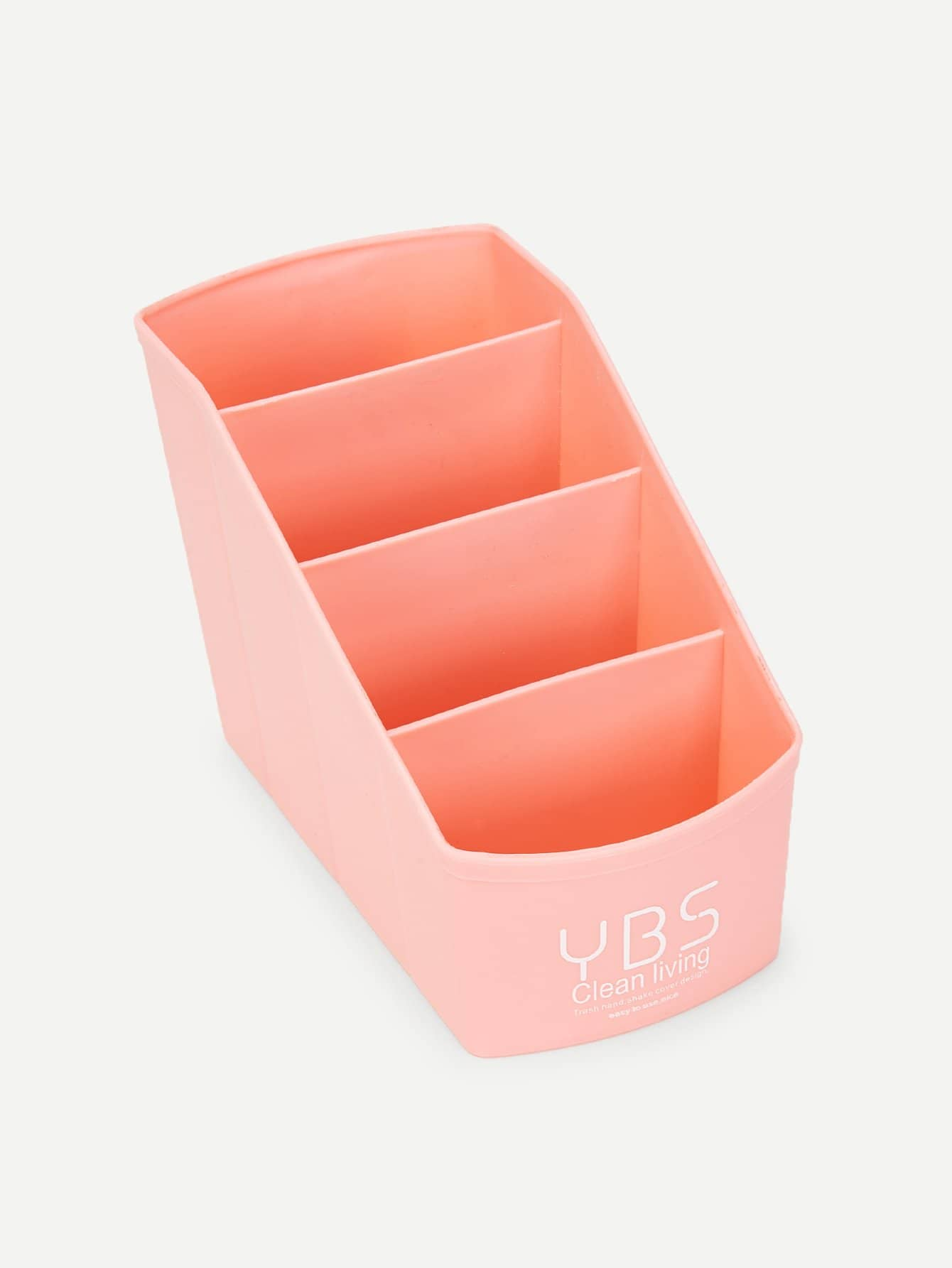 купить Random Logo 4 Compartment Table Organizer по цене 136.09 рублей