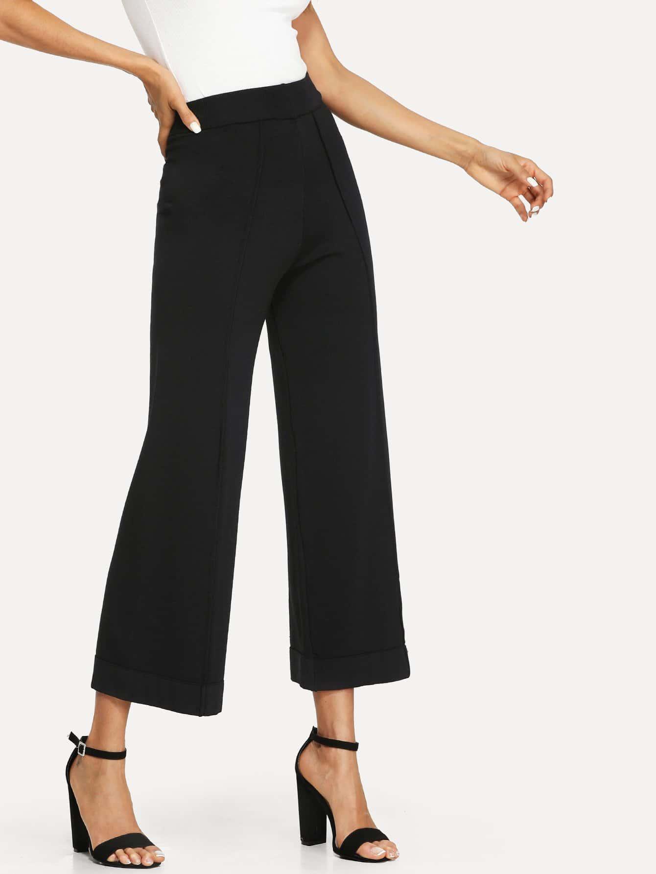 Wide Leg Pants alfred dunner women s wide leg pants 18w multi