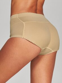 Plain Panty With Pads