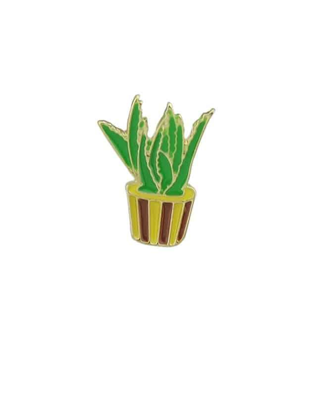 G-Coffee Flower Grass Brooch все цены
