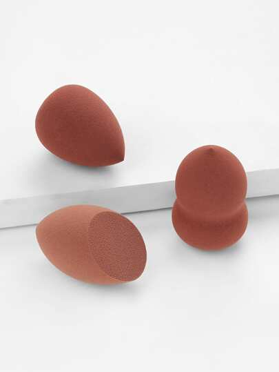 Waterdrop Makeup Sponge 3pcs