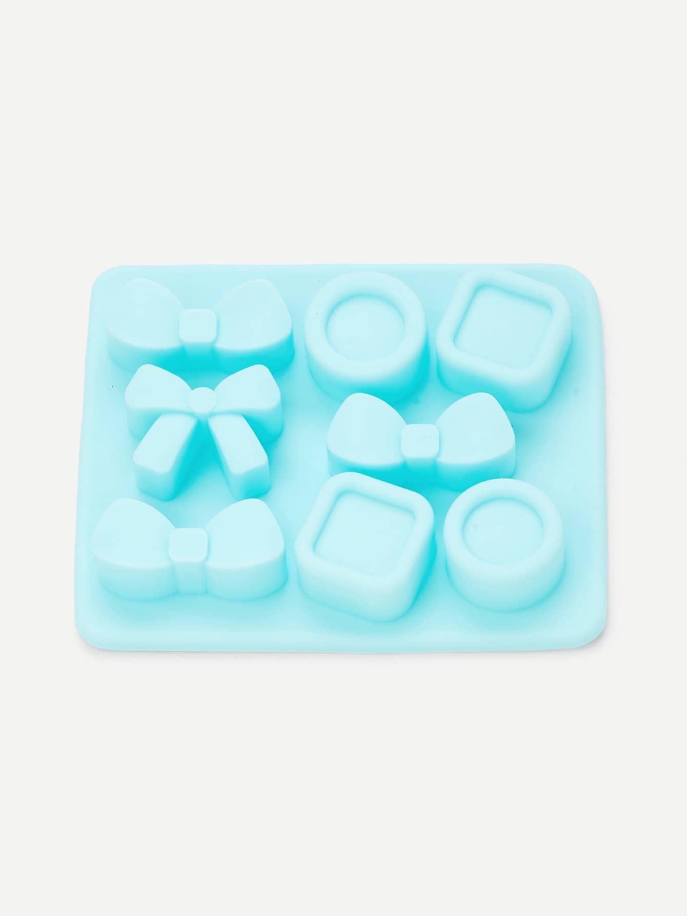 Silica Gel Ice Cream Mold aircraft silica gel mold