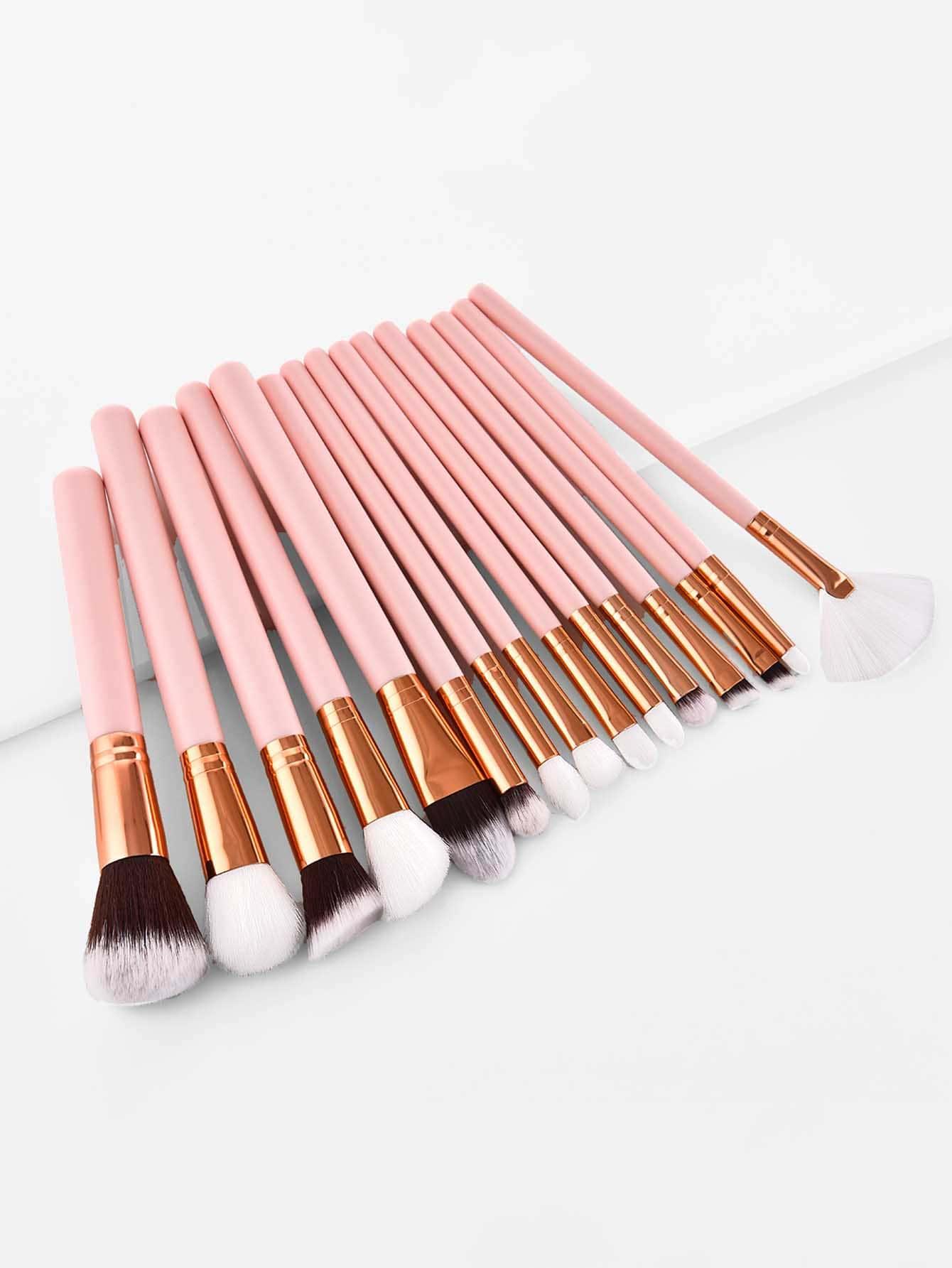 Soft Makeup Brush 15pcs soft makeup brush 1pc