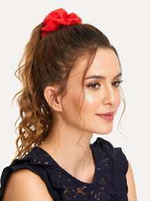 Elastic Hair Tie SHEIN