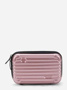 Mini Luggage Case For Toiletry