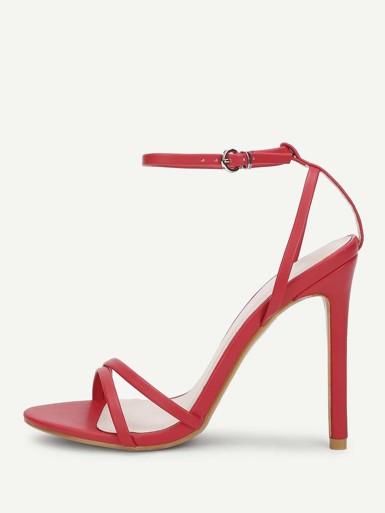 History of high heels fashion 69
