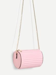 Crossbody Bowler Bag