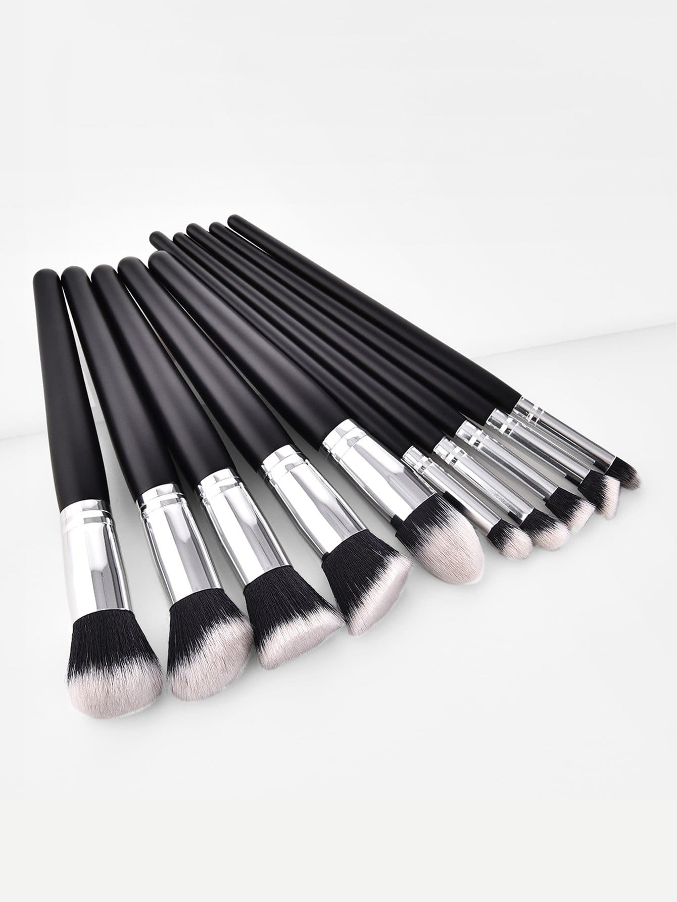 Professional Makeup Brush 10pcs free shipping 10pcs ba6998fp