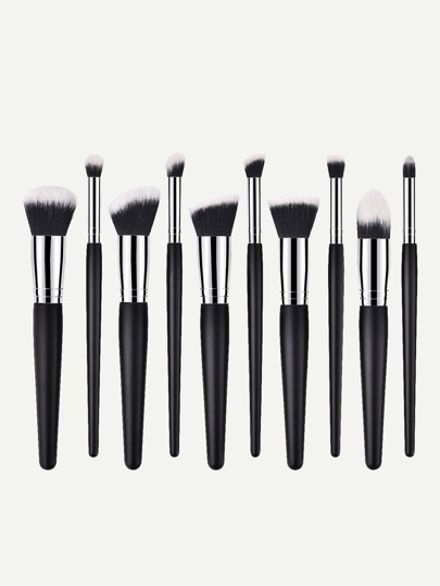 Professionelle Make-up Pinsel 10pcs