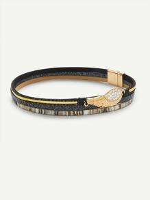 Swing Detail Bracelet
