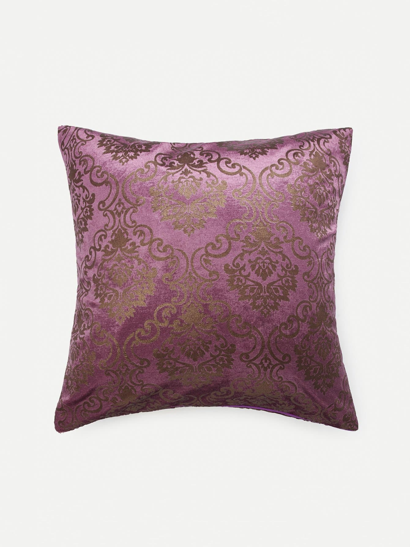 Damask Pattern Pillow Case Cover lovers pattern valentine pillow case