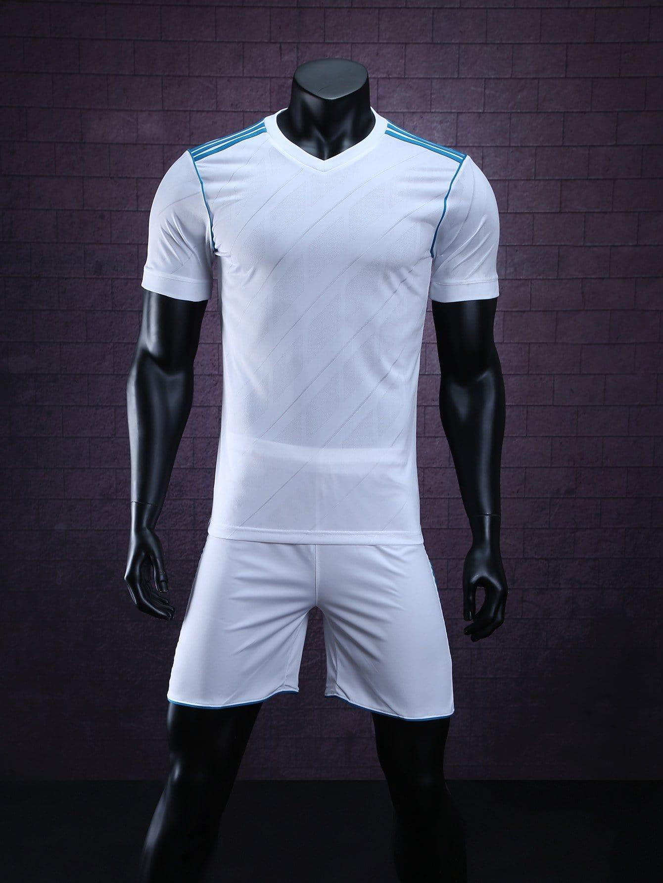 Men Real Madrid F.C. Host Team T-Shirt With Shorts tryp madrid centro ex tryp washington 3 мадрид
