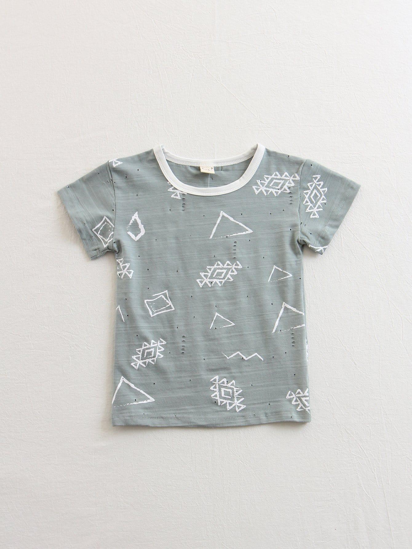 Kids Print Tee hasbro кукла рапунцель в платье со сменными юбками принцессы дисней b5312 b5315