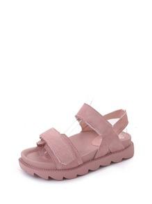 Velcro Strap Non Slip Sandals