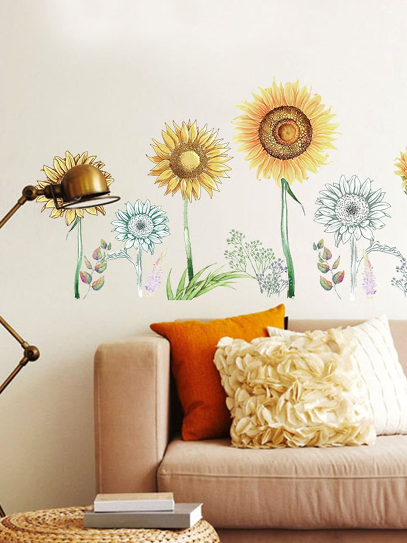 Sunflower Wall Art lawrence m the wheel of osheim book three of the red queen s war