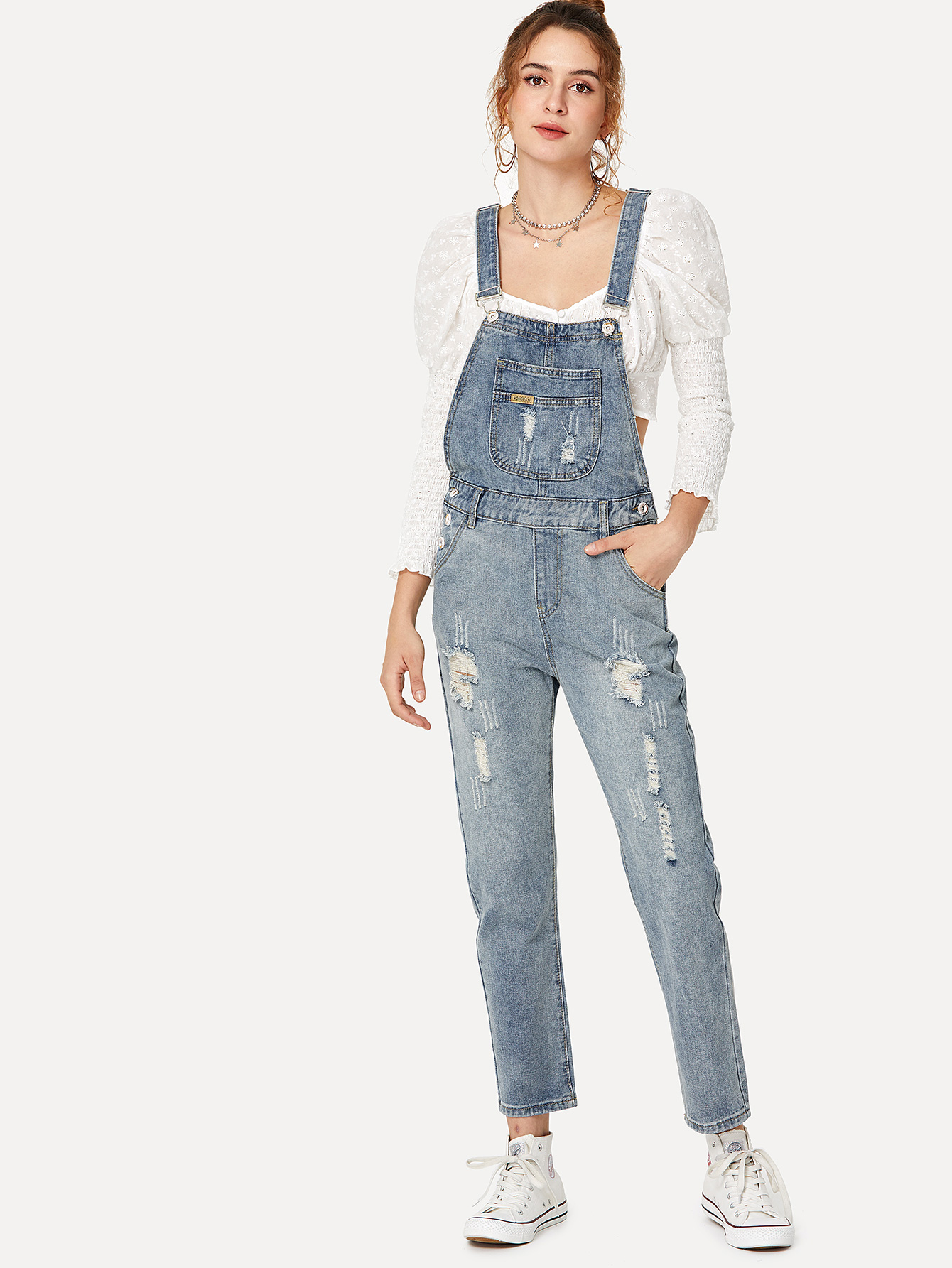 Fashion overalls for women 61
