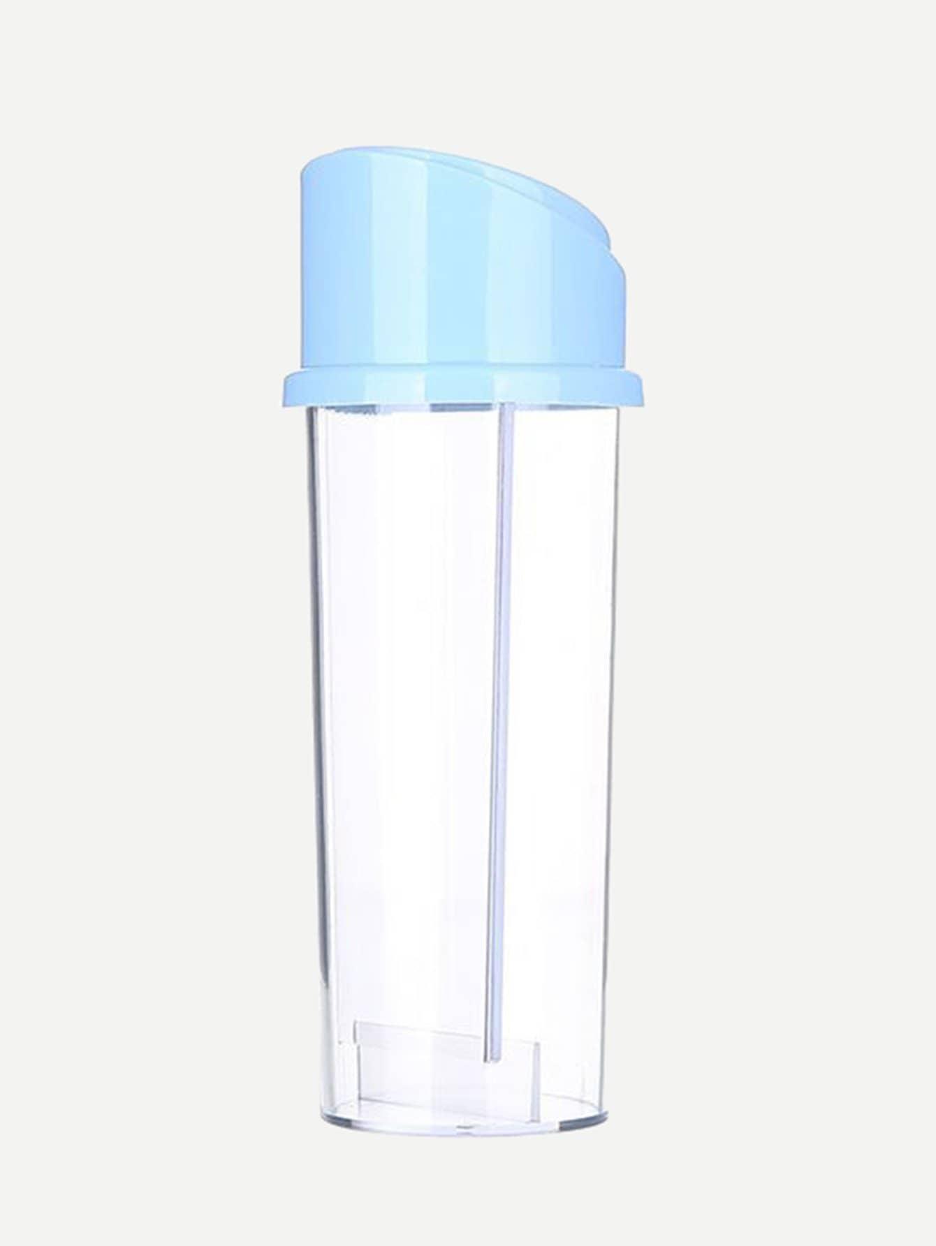 Clear Seasoning Bottle clear seasoning bottle