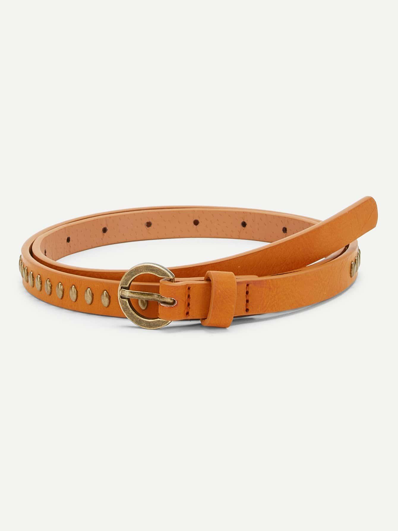 Studd Decorated Belt цена 2017