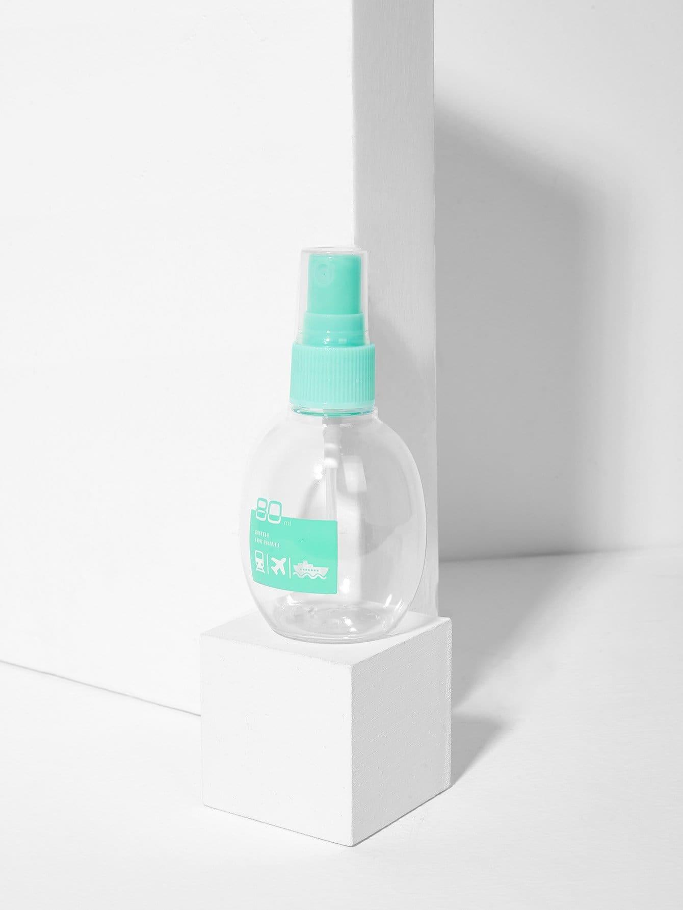 80ML Travel Bottle