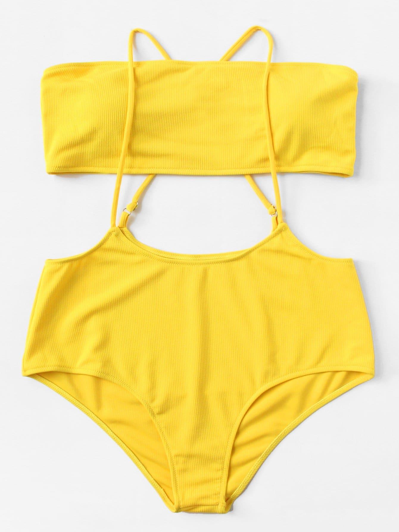 Cami Two Piece Swimwear