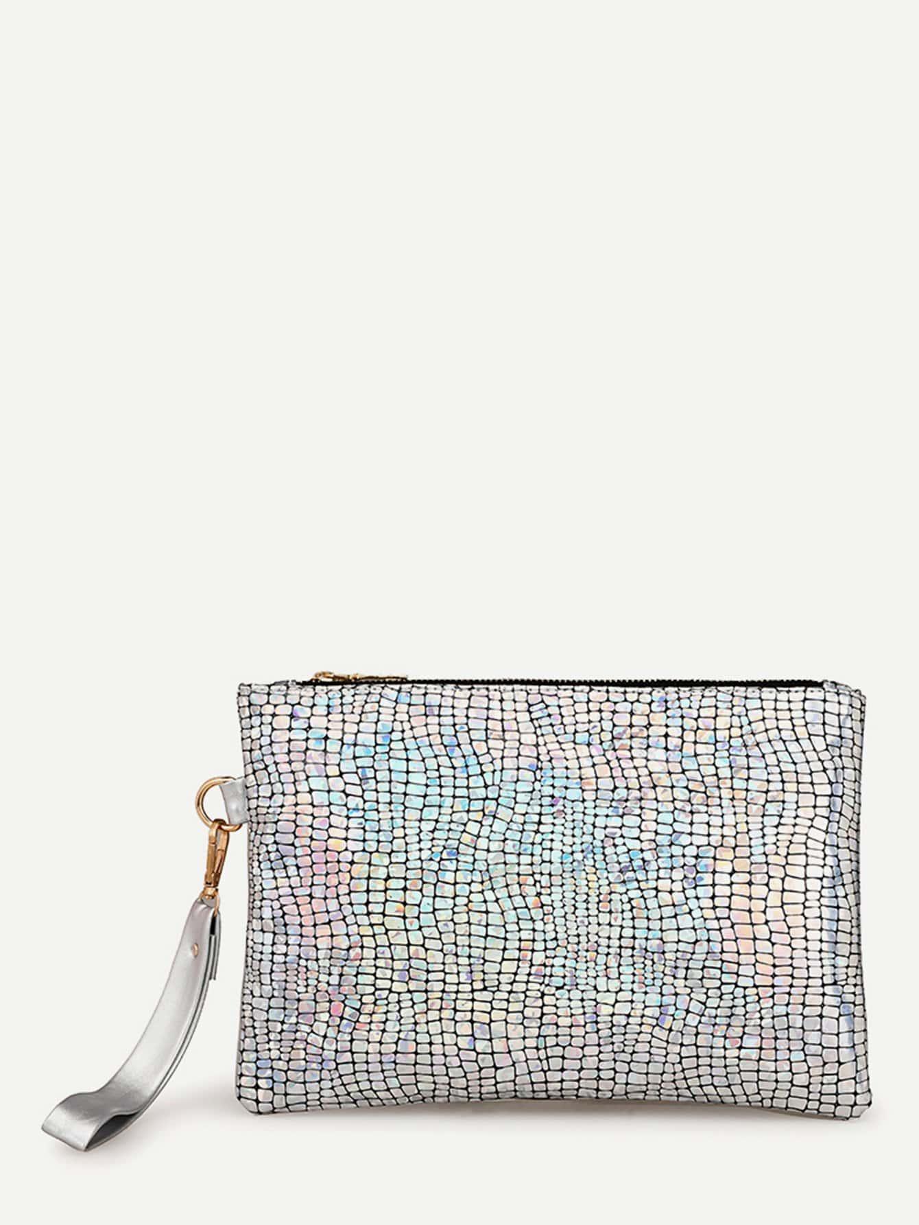 Wristlet Clutch Bag все цены