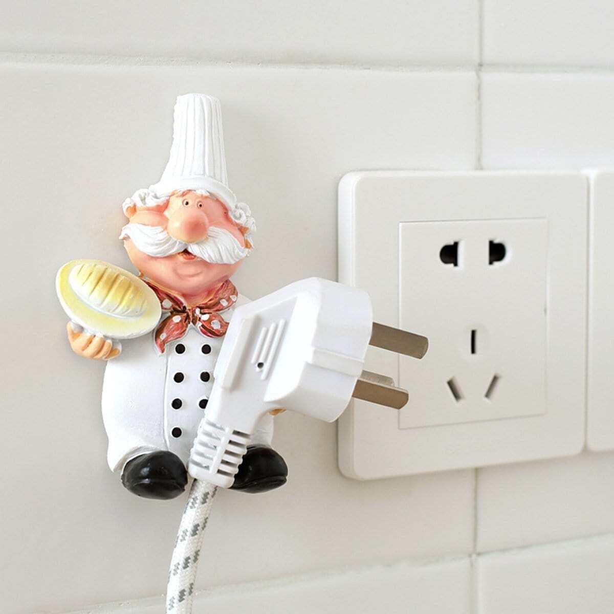 Wit Keukengereedschap