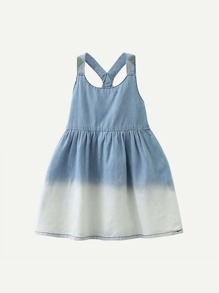 Dress | Denim