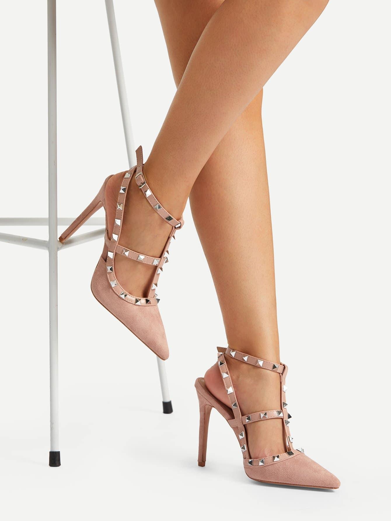 History of high heels fashion