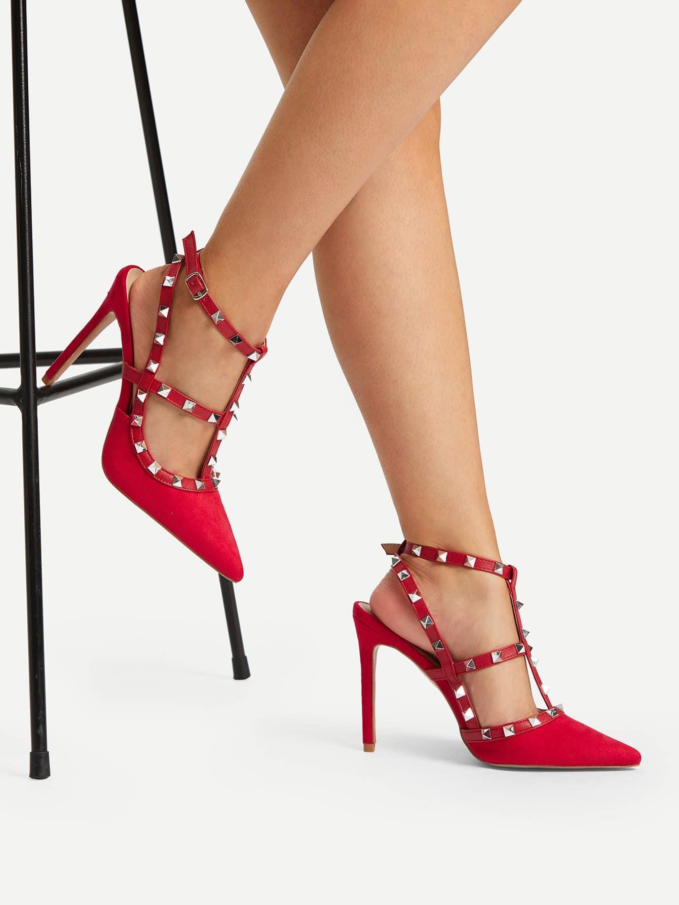 History of high heels fashion 30
