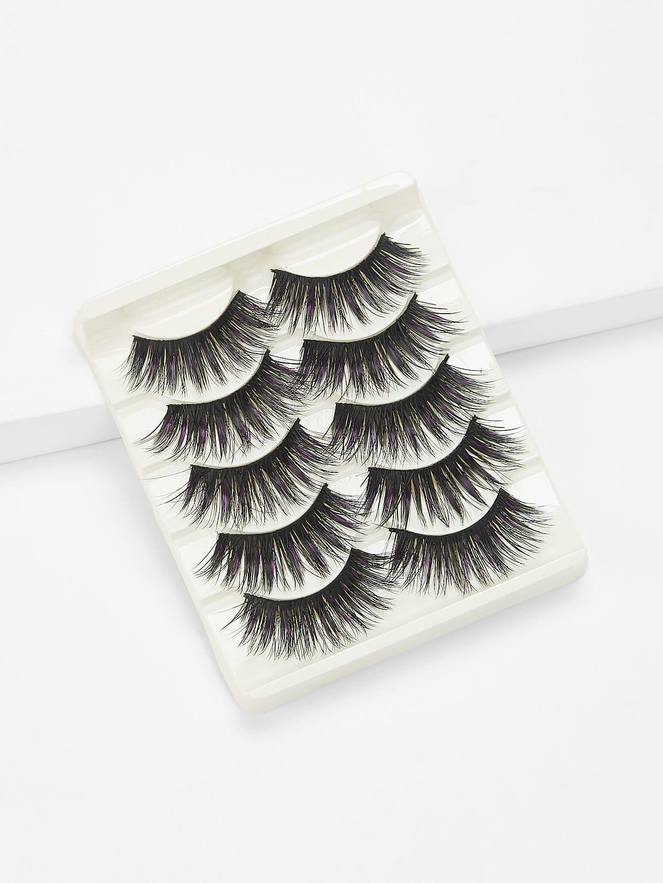 False Eyelash 5pairs