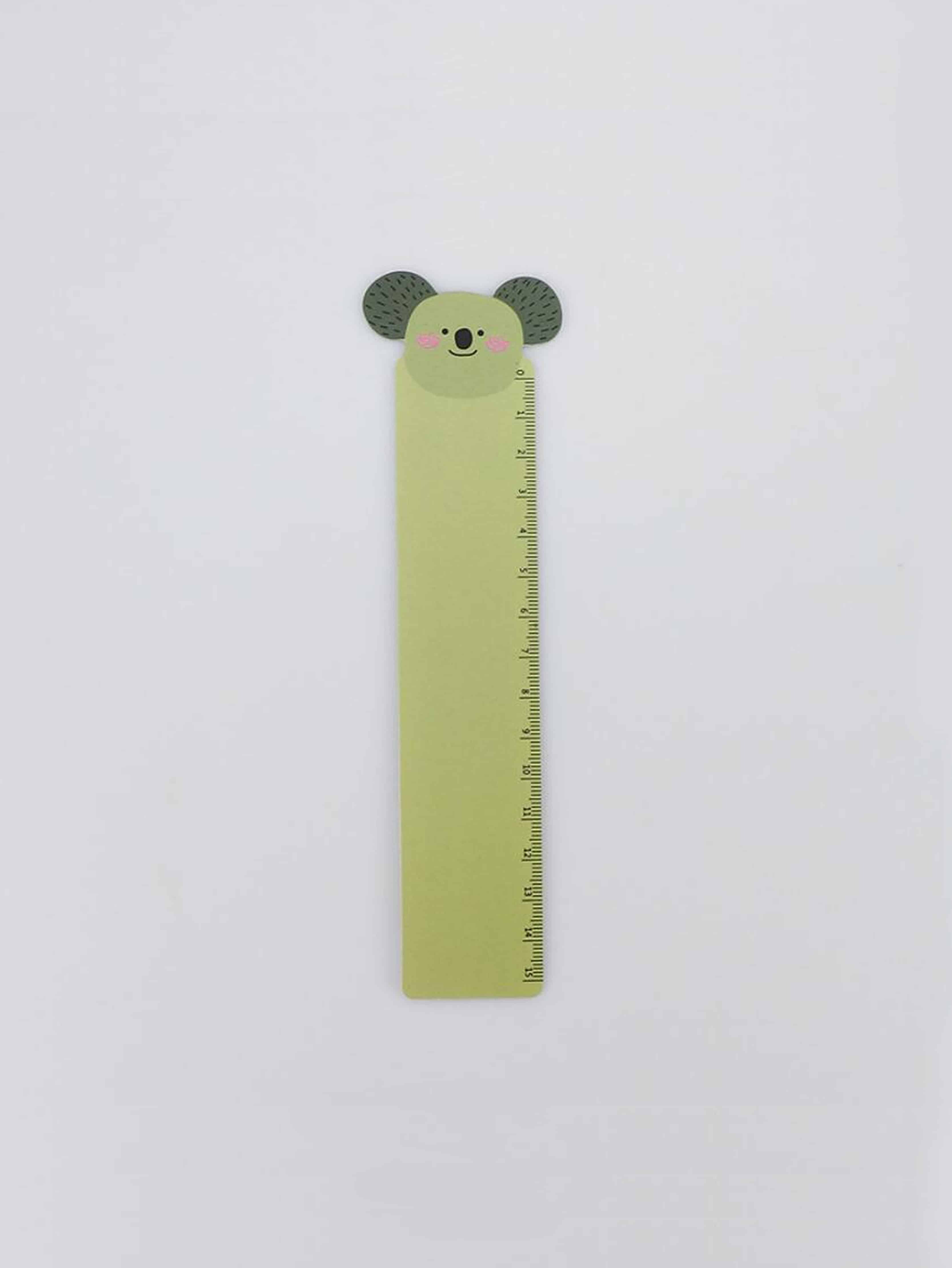 Koala Ruler 15cm аксессуар комплект кабелей rockdale 15cm ic016 15cm