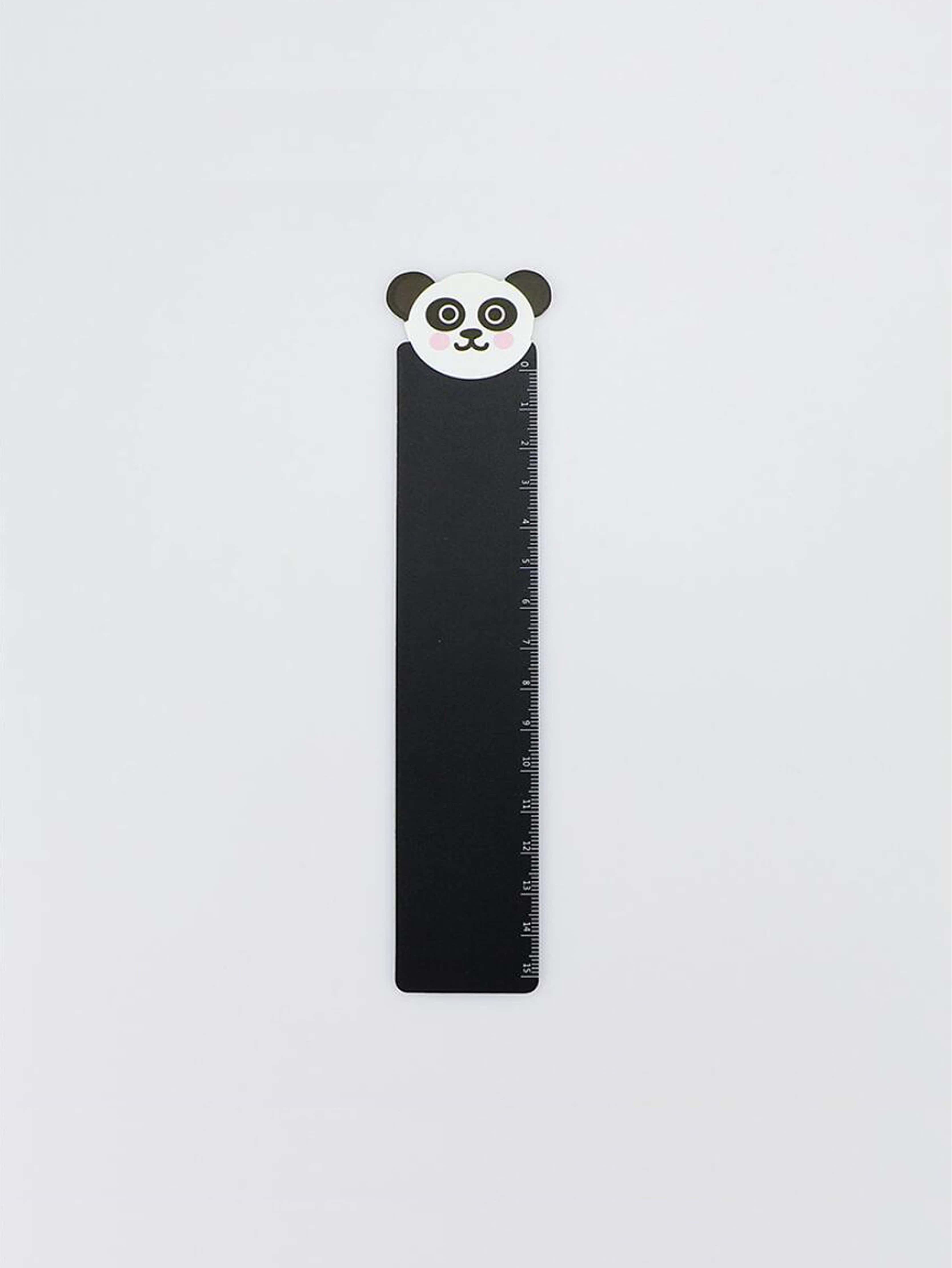 Panda Ruler 15cm аксессуар комплект кабелей rockdale 15cm ic016 15cm