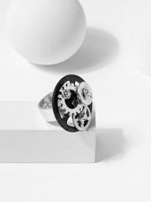 Gear Design Ring