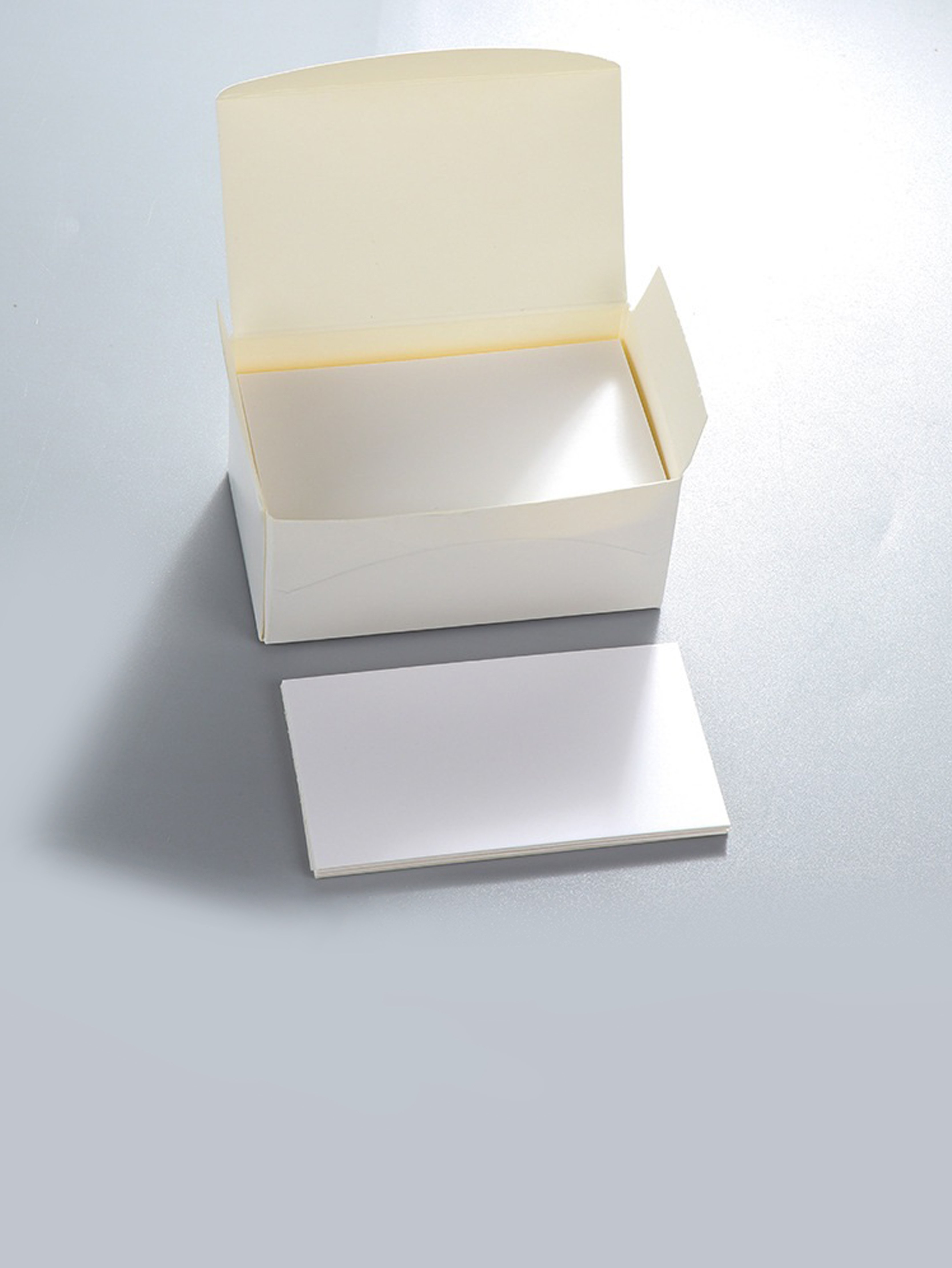 Message Card 100 Sheets