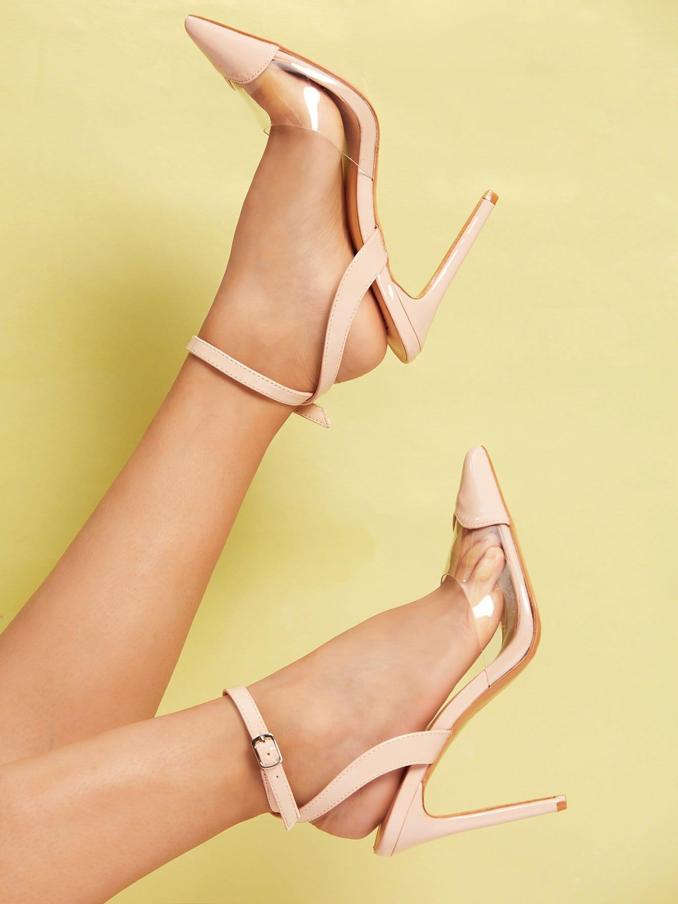 History of high heels fashion 23