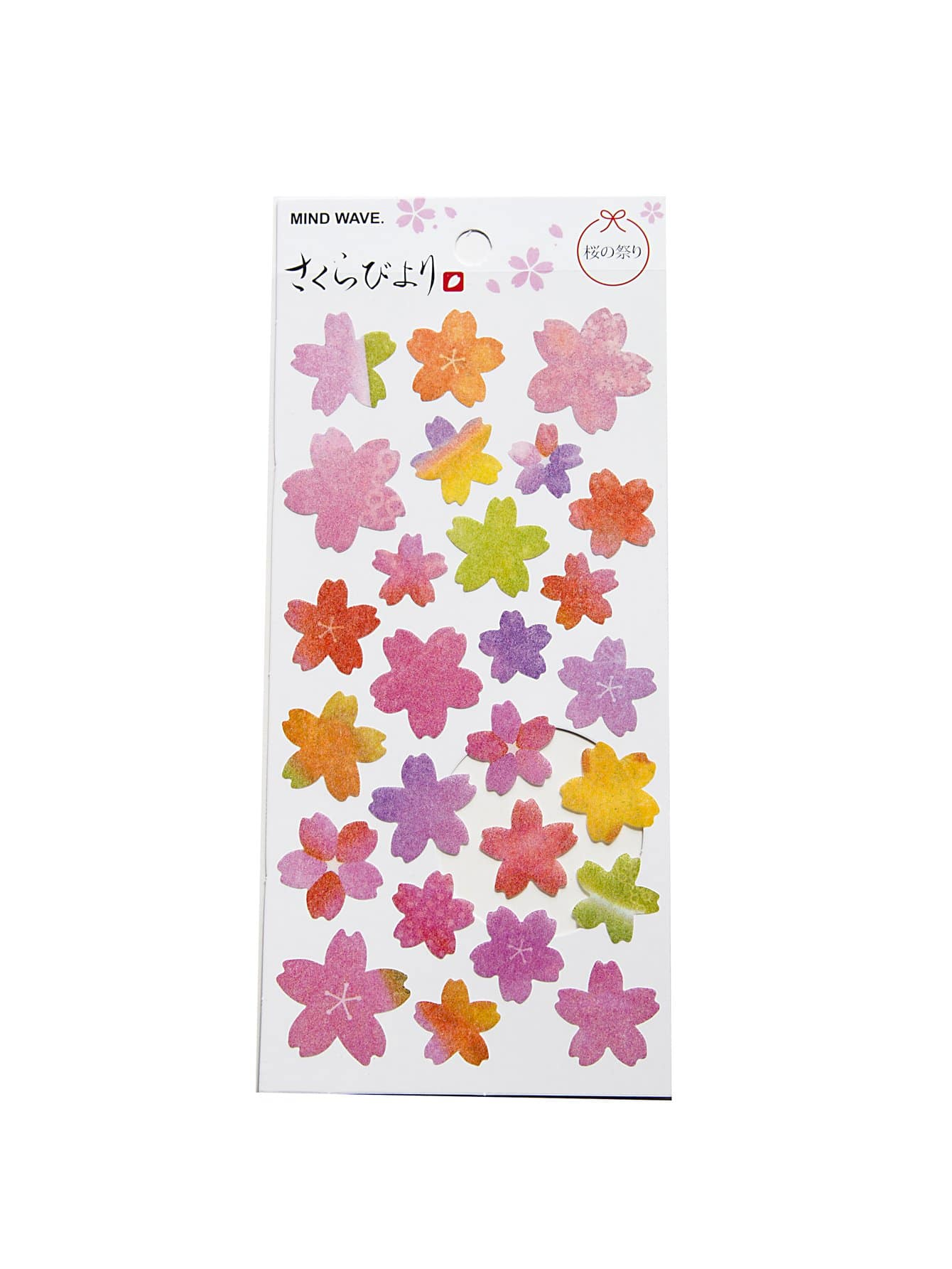 Flower Sticker Pack 45 pcs pack animal blue whale fish mini paper sticker diary decoration diy scrapbooking label seal sticker stationery