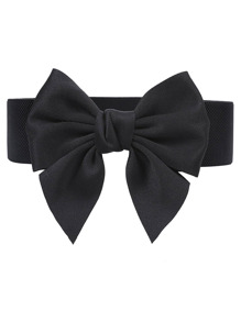 Bow Decorated Belt