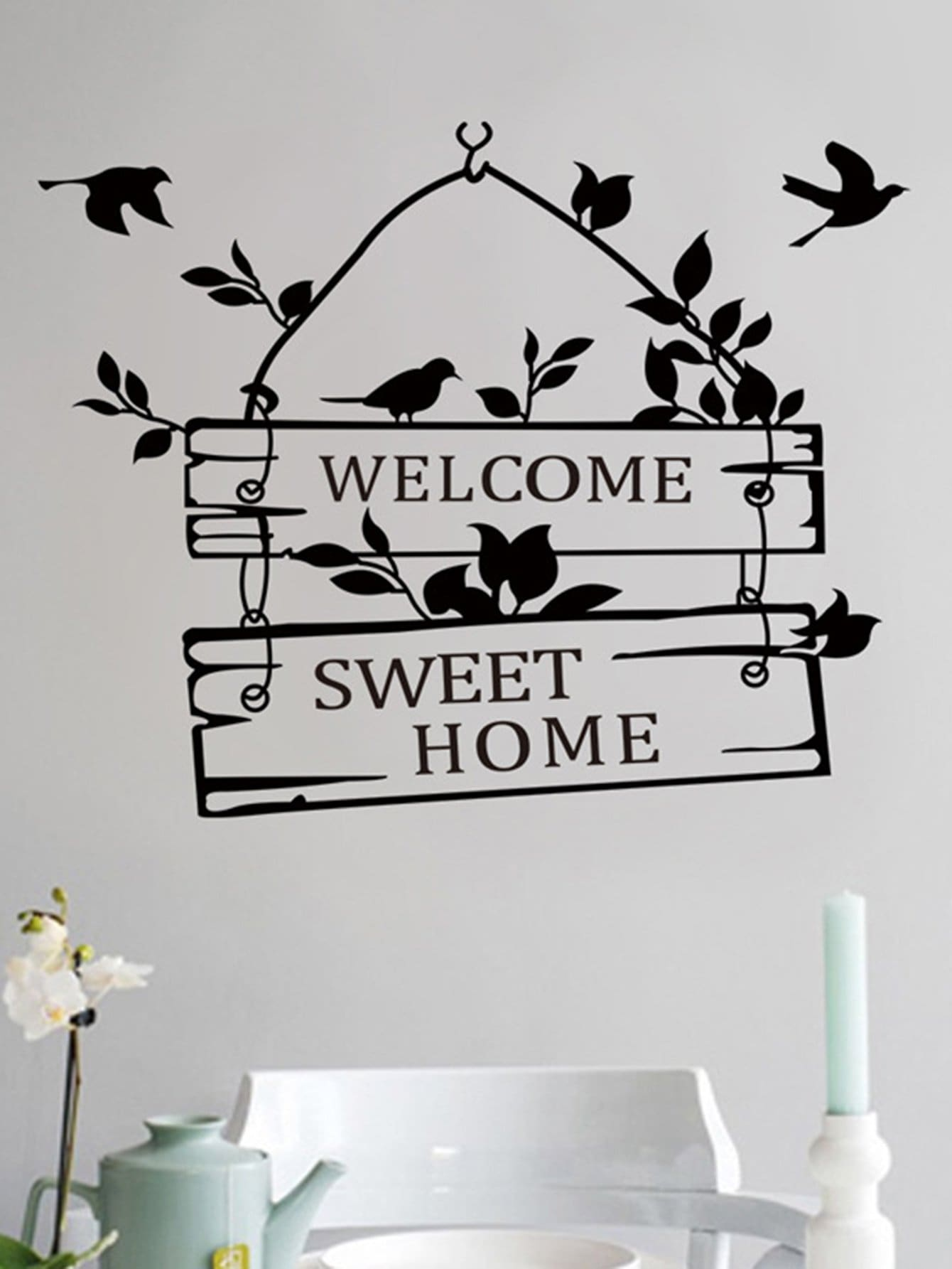 Welcome Sign Wall Decal corona parrot palm tree extra neon light sign real glass tube handcraft custom logo neon bulbs recreation room wall sign vd19x15