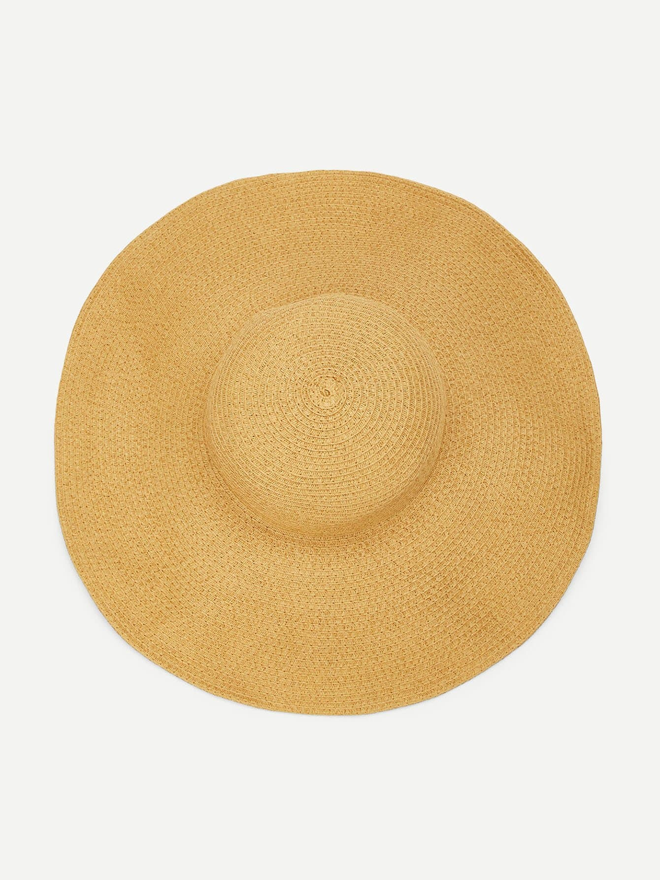Wide Brim Straw Hat wide brim straw hat