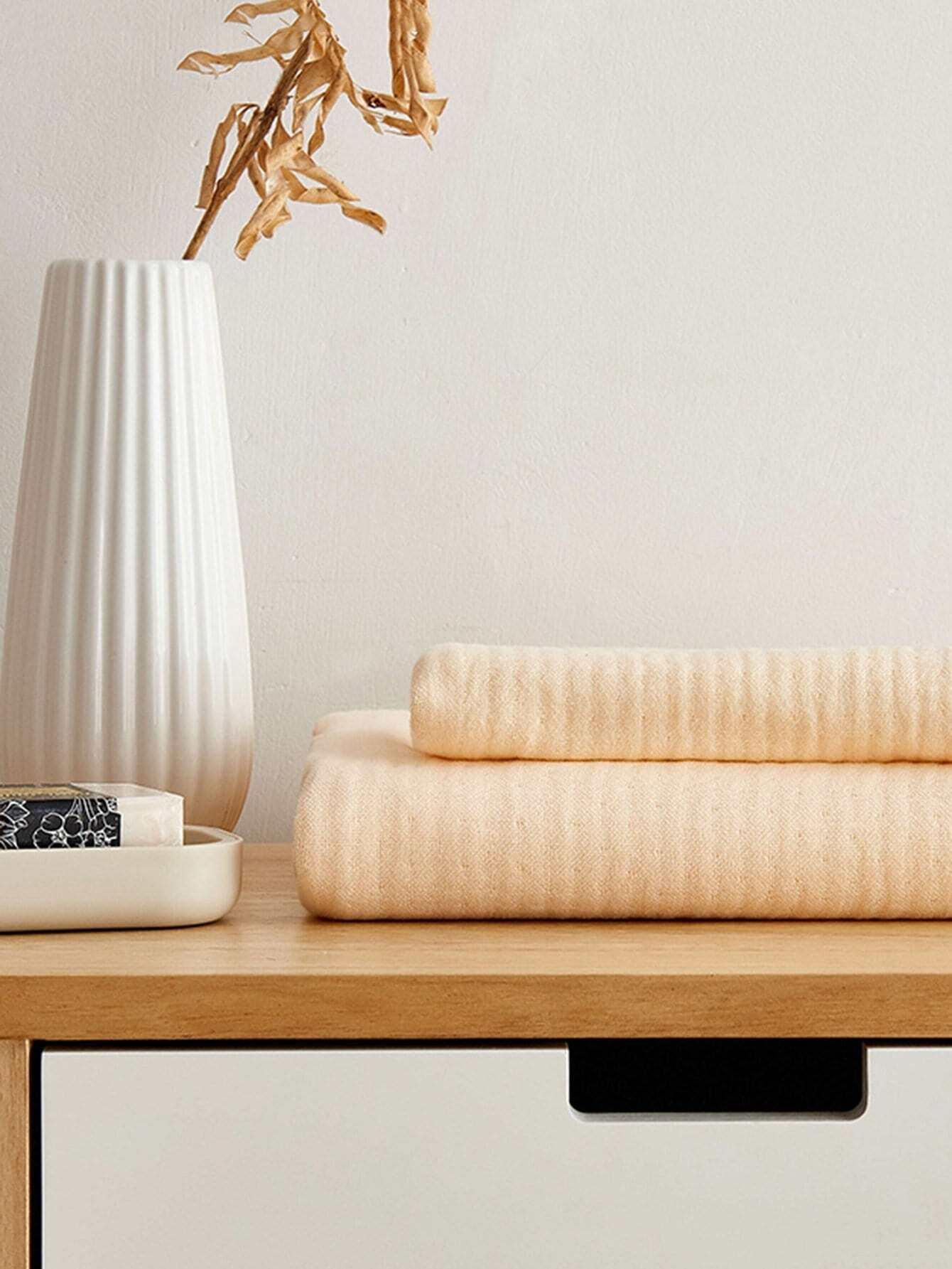 Basic Bath Towel Set 2pcs kalidi 2pcs set backpack