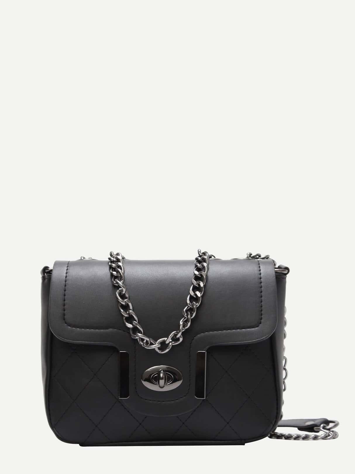 Twist Lock Chain Bag 120cm 47 bronze twist o ring bag chain diy metal purse strap 20pcs freeshipping