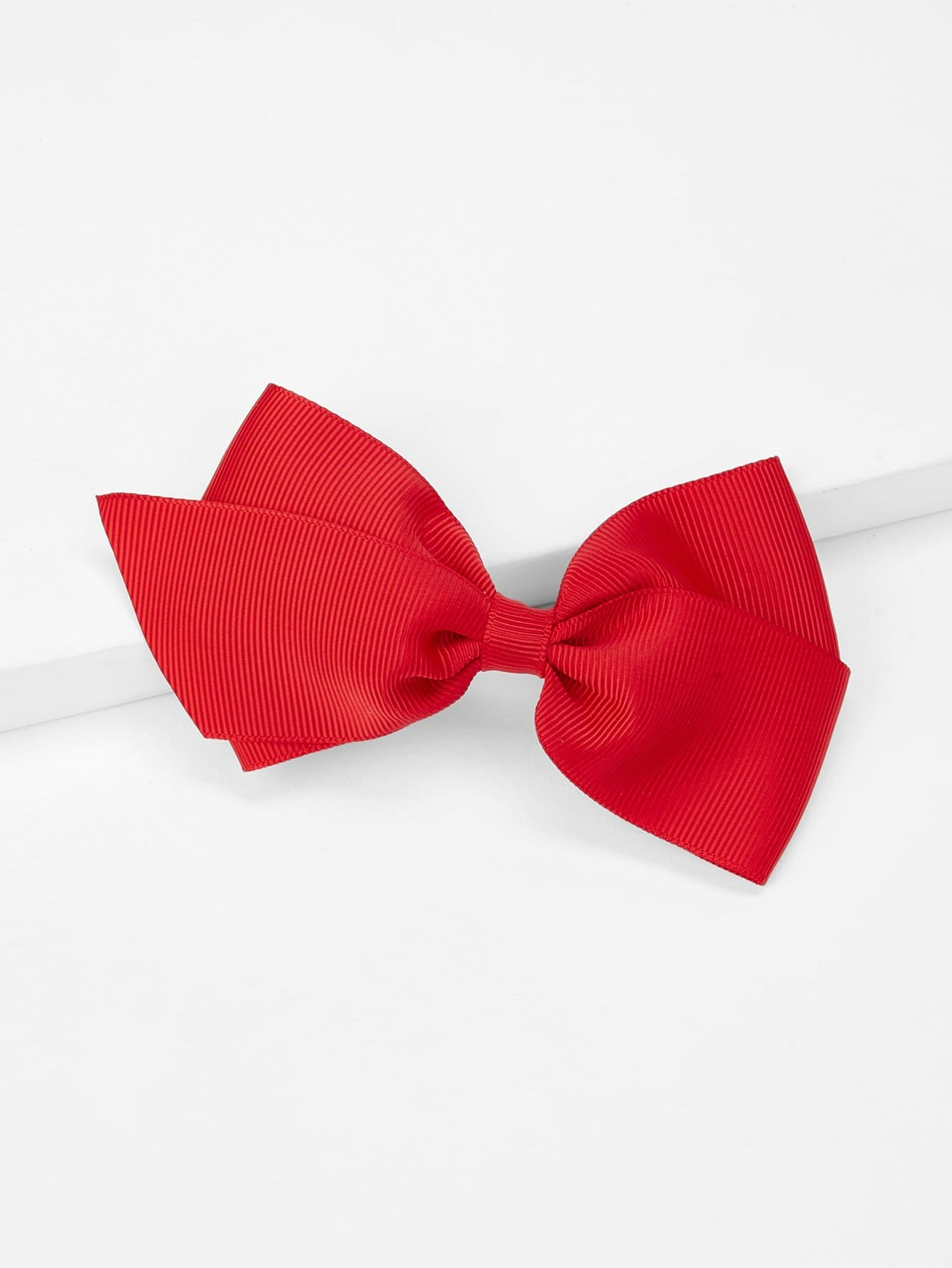 Bow Design Kids Hair Clip 40pcs lot 3 inch high quality grosgrain ribbon hair bow tie with without clip kids hairpin headwear bowknot accessories hdj15