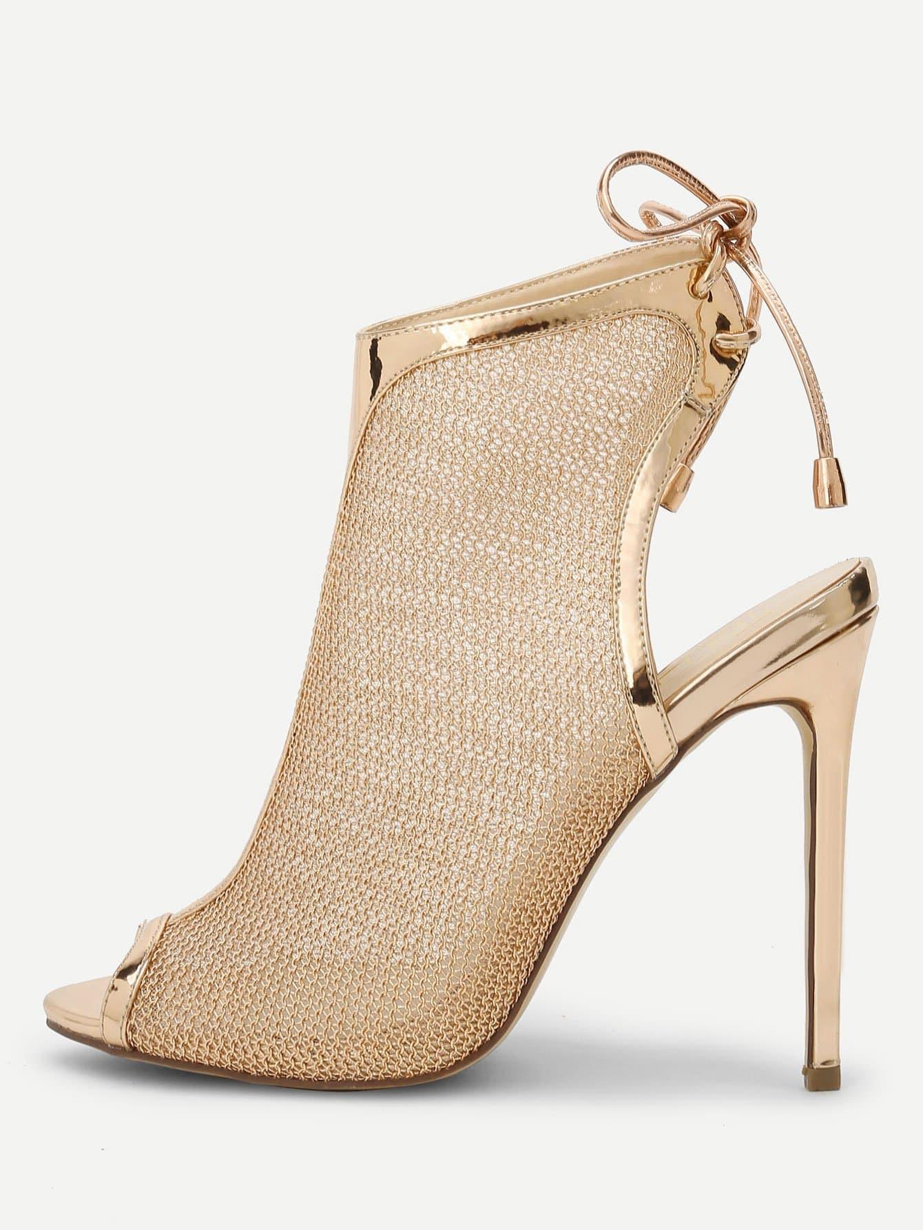 History of high heels fashion 46