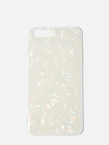 Shell Pattern iPhone Case